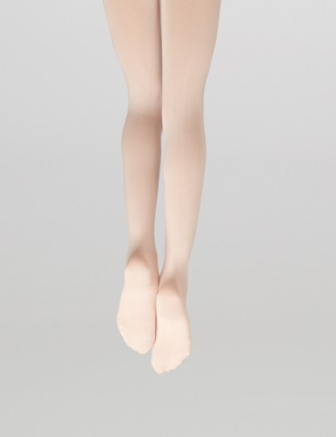 Capezio 1915C Ultra soft footed tight