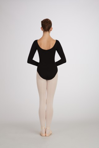 Capezio CC460 Long sleeve leotard