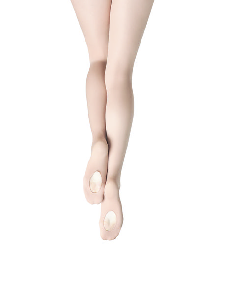 Capezio N15 Hold & Stretch Transition Tight