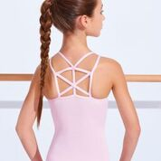 10619c Geometric leotard